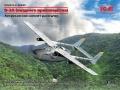 Скоро ICM 1/48 O-2A (позднего производства)