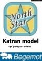 Заказ Northstarmodels, Katran, Бегемот. ч.14