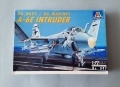 Italeri 1/72 Grumman A-6E Invader - Старичек- Захватчик