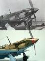 АвиаСтенд 1/72 МиГ-3 (обр. 1940)