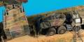 Modelcollect 1/72 РЛО 64Н6 СУ 83М6 на МАЗ-7410-9988 Оплот-Б