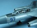 A-model 1/72 Як-28П - Огромное небо! Одно, на  двоих...