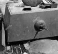 Trumpeter 1/35 КВ-1 (ЛКЗ, образца ноября 1940) Бей фашистов!