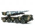 1/72 Зенитно-ракетный комплекс S-125M Newa-SC