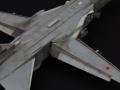 Trumpeter 1/48 Су-24М (Б/Н белый 04) Сирия