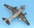 Dragon 1/48 Me 262 B-1/a/U1 - Реактивный. Ночной. Второй.