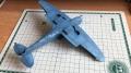 ICM 1/48 Spitfire PR Mk.XI Royal Danish Air Force - Око викинга
