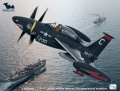 Pepelatz 1/72 Lockheed L-210-10 - Крест над морем или фантазии Локхида