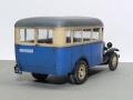 Lancermodel 1/72 Автобус ГАЗ 03-30