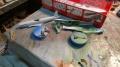 Airfix 1/72 Spitfire FMk.22 - Однако за время пути Злюка смогла подрасти