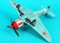 1/48 Як-3У M-82 WHAT-IF