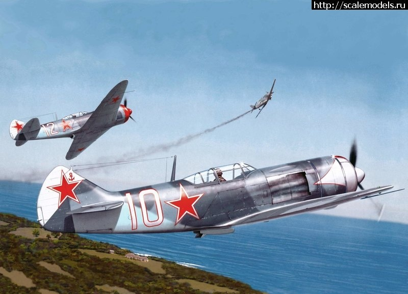 Голосование: Самолёты ВВС РККА Великой отечественной войны 1941-1945 гг. Закрыть окно