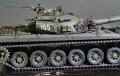 Звезда 1/35 Т-72 ГДР