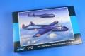 Azur 1/72 D.H.100 Vampire FB Mk.5