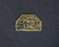 Звезда 1/72 Пулемет Максим с расчетом