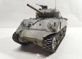 Звезда 1/35 M4A2 Sherman