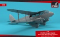 Анонс ARMORY 1/48 DH. 89 A Dragon Rapide