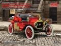 Скоро: ICM Model T 1914 Fire Truck