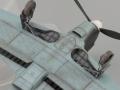 Arma Hobby 1/72 Як-1Б