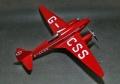 MikroMir 1/48 De Havilland DH.88 Comet