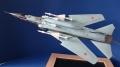 Trumpeter 1/48 MiG-23MLD Flogger-K
