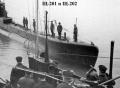 Обзор дополнений Neo и Live Resin для подводной лодки Щука 1/144 от Звезды