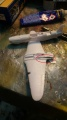 Amodel 1/72 Як-9П - Последний винтомоторный истребитель семейства Як