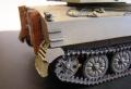 Trumpeter 1/35 модель 122-мм самоходной гаубицы 2С1 Гвоздика