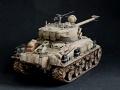 Academy 1/35 M-51 Super Sherman