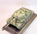 Звезда 1/35 VK-4501 (P) Тигр Порше