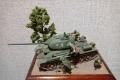 Восточный экспресс 1/35 T-34-85