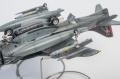 Hasegawa 1/72 AV-8B Harrier II+