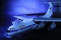 Звезда 1/144 Ил-76