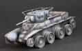 Звезда 1/35 Советский лёгкий танк БТ-5