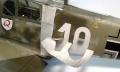 Eduard 1/32 Bf-109E-4