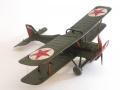 Revell 1/72 Royal Aircraft Factory S.E.5a