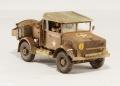 Gecko Models 1/35 Bedford MWC