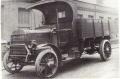 Miniart 1/35 LGOC Lorry Type-B