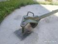 Walkaround 45-мм пушка