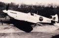Eduard 1/48 Spitfire Mk.VII - Почти из коробки