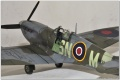 Tamiya 1/48 Supermarine Spitfire Mk.Vb