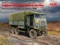 Скоро ICM 1/35 Leyland Retriever General Service