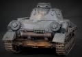 Tristar 1/35 Pz.Kpfw.IV Ausf.C