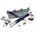 Новые кисти для везеринга от MiniWarPaint: Oils-n-Pigments