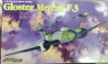 Dragon 1/72 Gloster Meteor F. 3