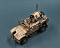 Galaxy Hobby 1/72 Oshkosh M-ATV
