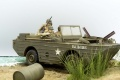 D-Day 1/35 Tamiya Ford GPA