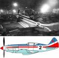 ARK-models 1/48 МиГ-3С Метеор (обр. 1941)
