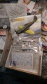 Artmodel 1/72 И-185 и И-210 - Не по виду суди,а по сборке гляди