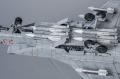 АМК 1/48 МиГ-31БМ - МИГу быть